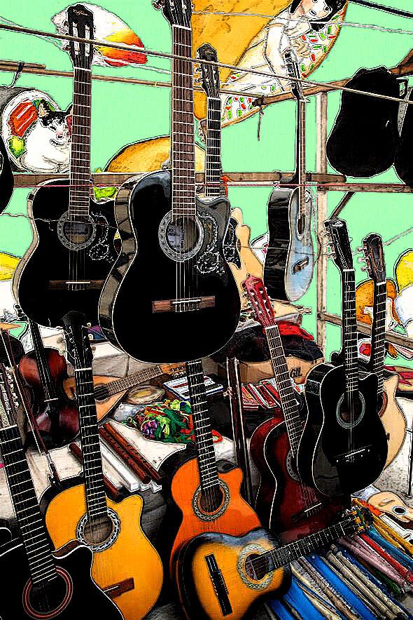 guitarsushi
